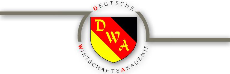 DWA Deutsche Wirtschaftsakademie GmbH